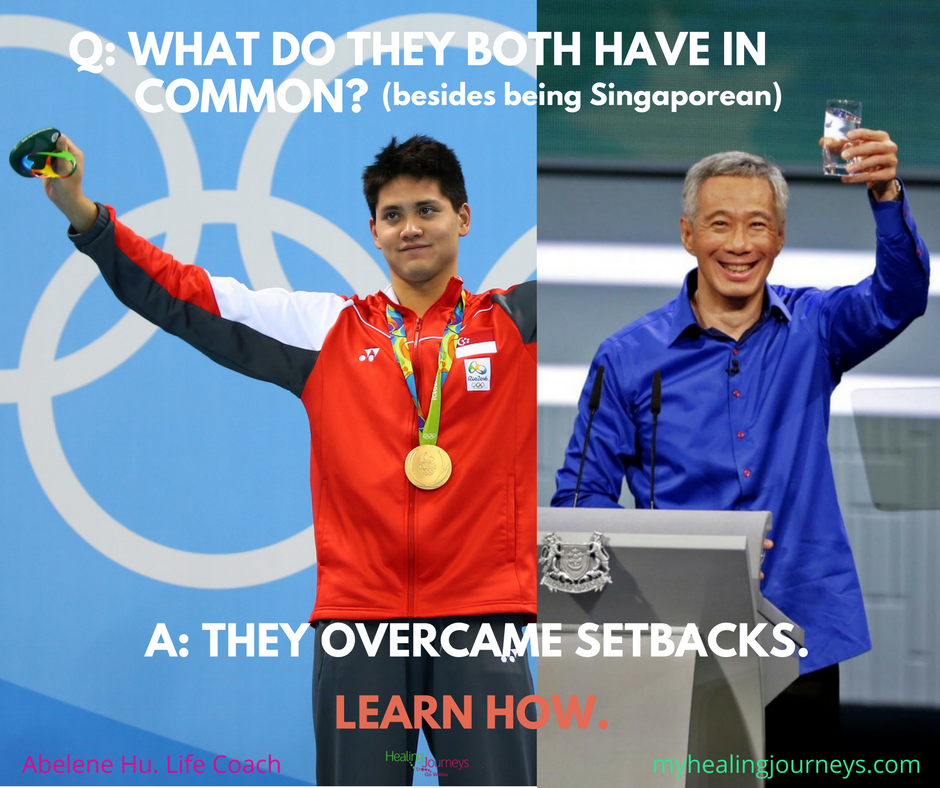 20160824 How to overcome setbacks