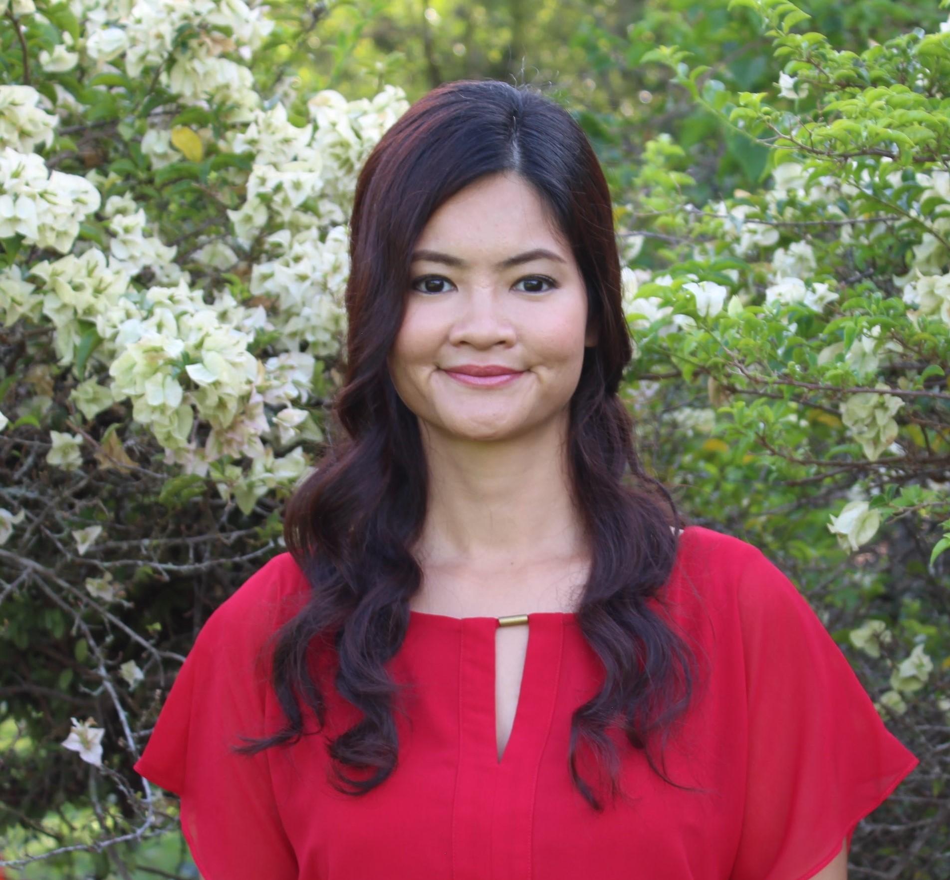Intuitive Life Coach Abelene Hu